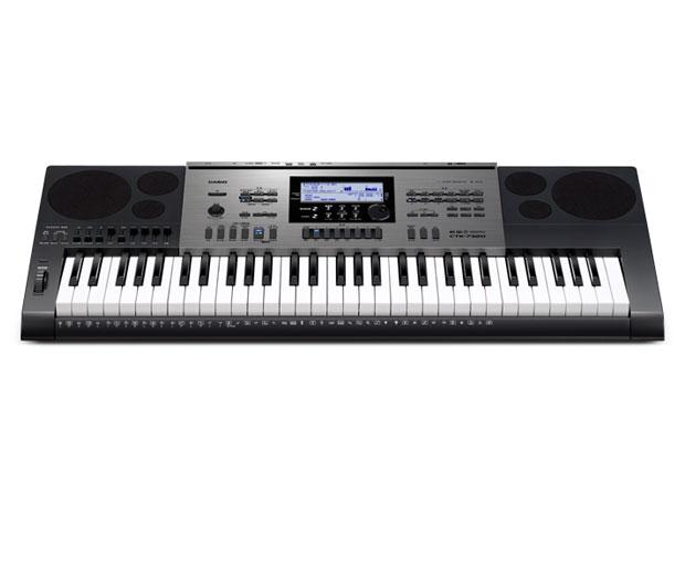 xin yun电子琴架子安装步骤图